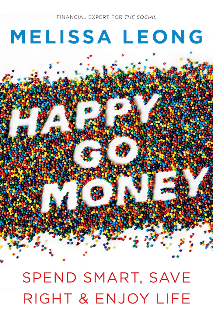 happy go money book 2
